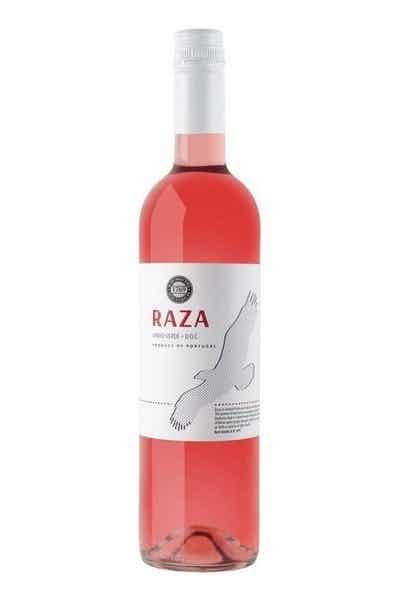 Quinta da Raza Vinho Verde Rosé