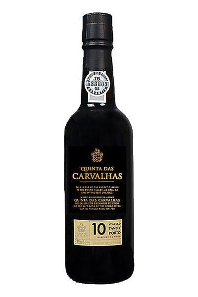 Quinta Das Carvalhas 10 Year Tawny