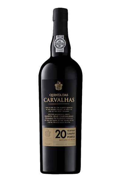 Quinta Das Carvalhas 20 Year Tawny