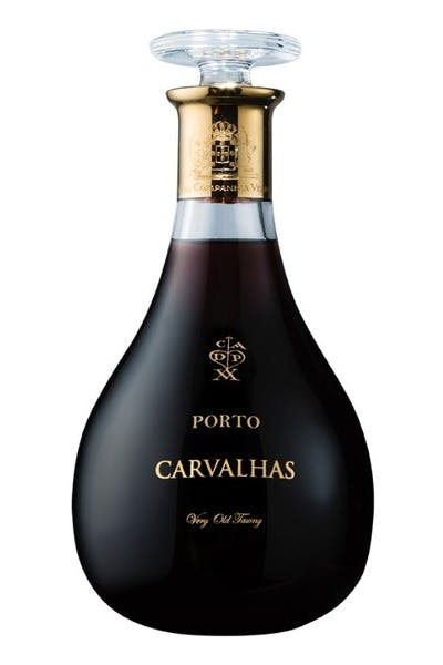 Quinta das Carvalhas Memories Very Old Tawny Port