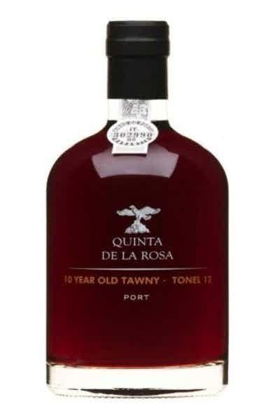 Quinta de La Rosa Tonel Nº12 - 10 Year Old Tawny