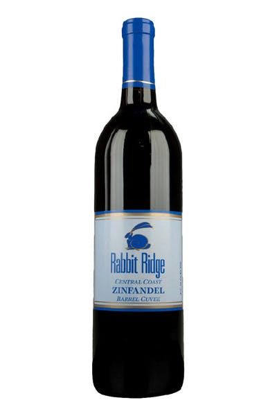 Rabbit Ridge Zinfandel Barrel Cuvee