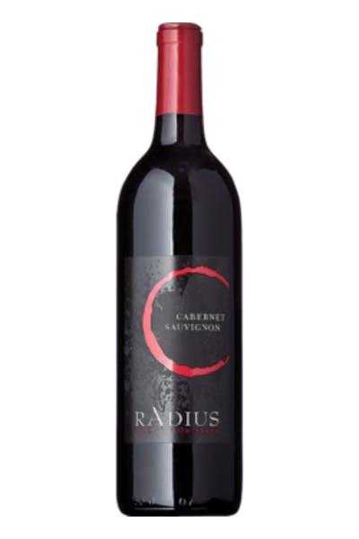 Radius Cabernet Sauvignon