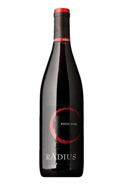 Radius Pinot Noir