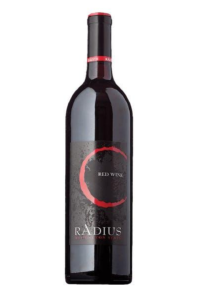 Radius Red Blend