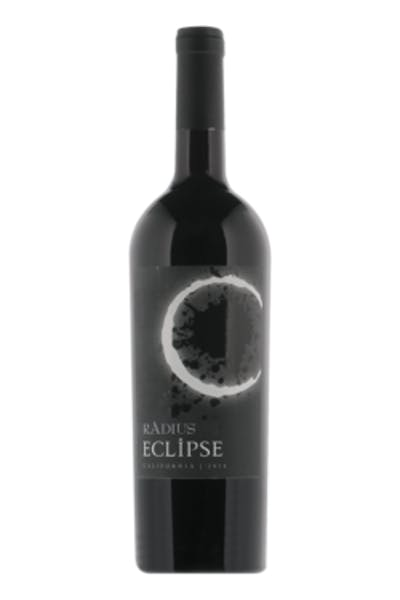 Radius Red Blend Eclipse