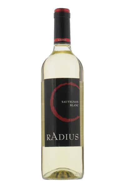 Radius Sauvignon Blanc