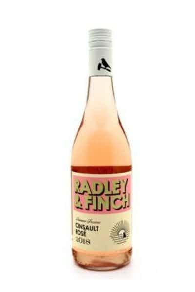 Radley & Finch Cinsault Rose