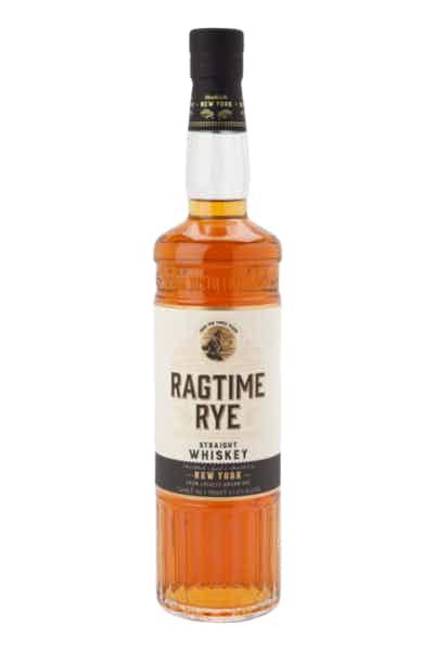 Ragtime Rye American Straight Whiskey