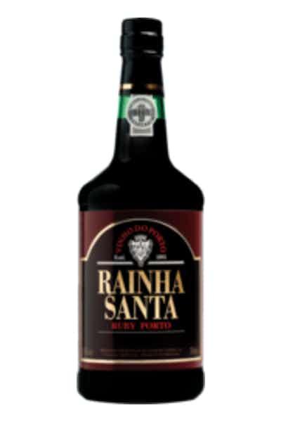 Rainha Santa Tawny Porto