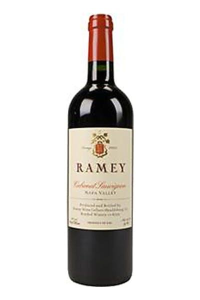 Ramey Napa Valley Cabernet Sauvignon
