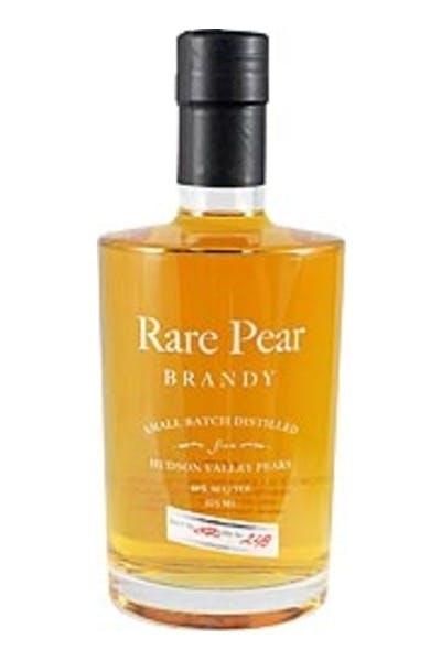 Rare Pear Brandy
