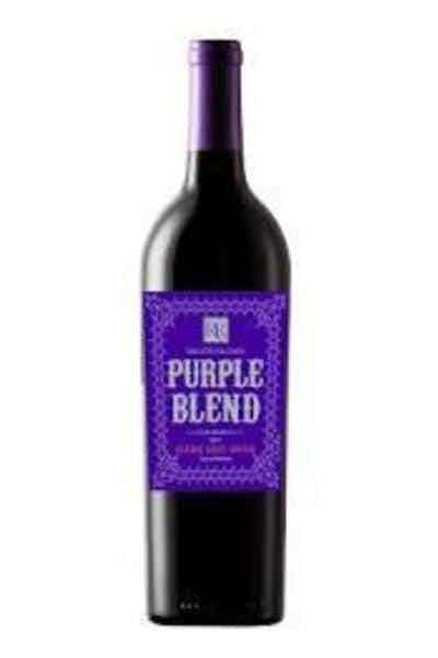 Rare Purple Blend Red Wine