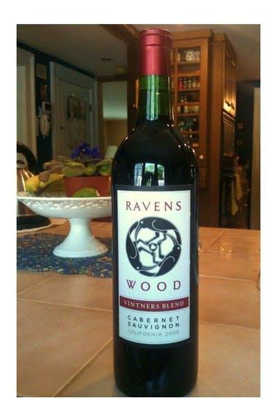 Ravens Wood Cabernet Sauvignon