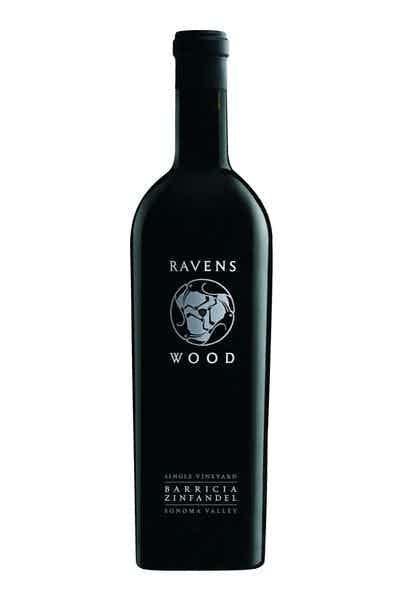 Ravenswood Barricia Vineyard Zinfandel