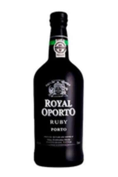 Real Companhia Velha Royal Oporto Ruby Port