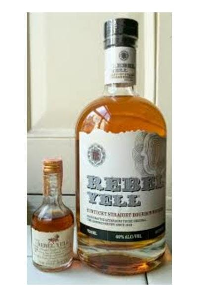 Rebel Reserve Honey Bourbon