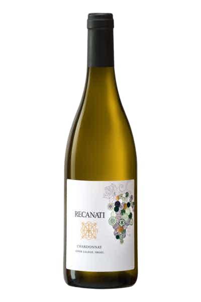Recanati Upper  Galilee Chardonnay