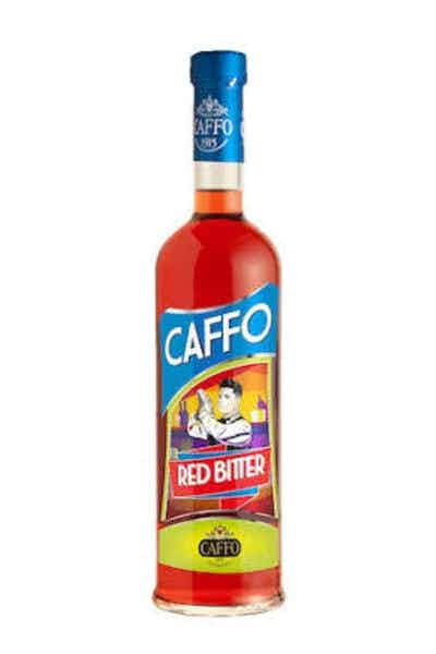 Red Bitter Caffo