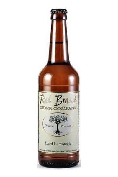 Red Branch Hard Lemonade