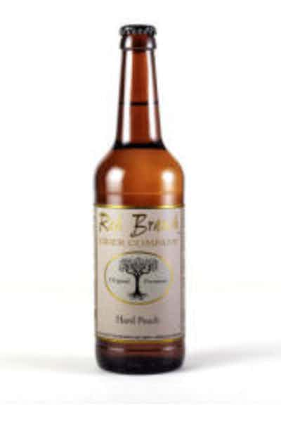 Red Branch Pear Cider