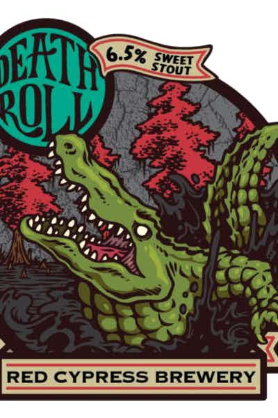 Red Cypress Death Roll