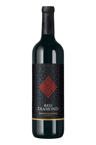 Red Diamond Temperamental