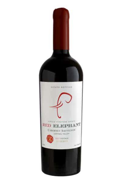Red Elephant Cabernet Sauvignon