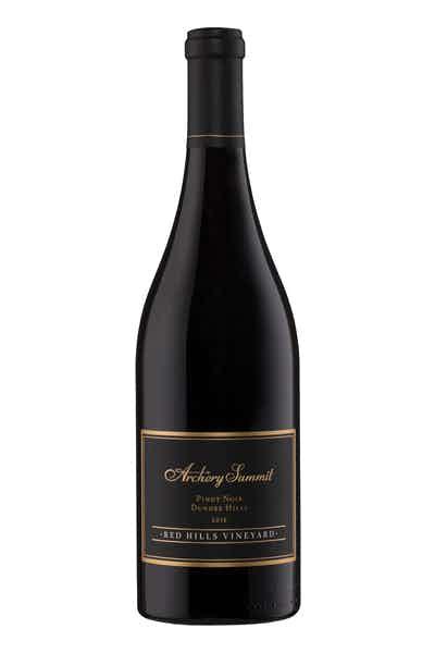 Red Hills Vineyard Pinot Noir