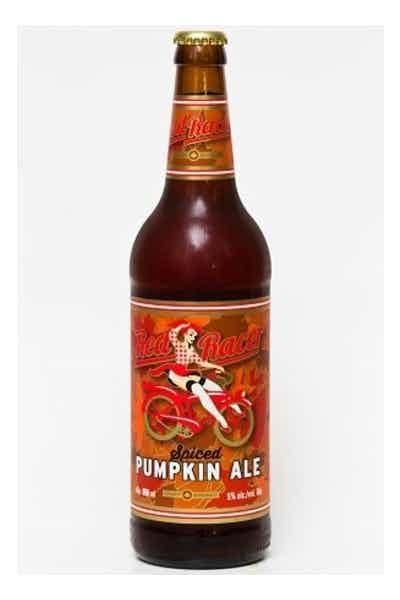 Red Racer Pumpkin Ale