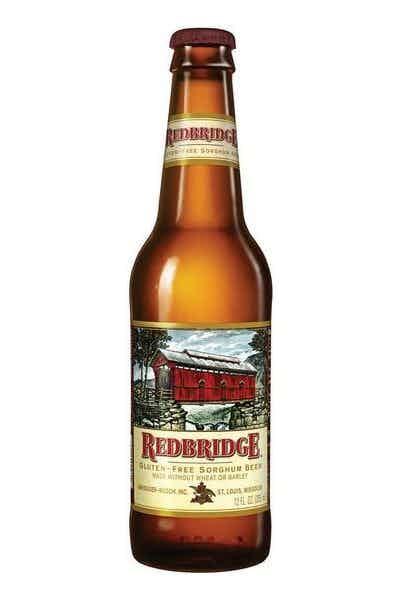 Redbridge Gluten-Free Lager