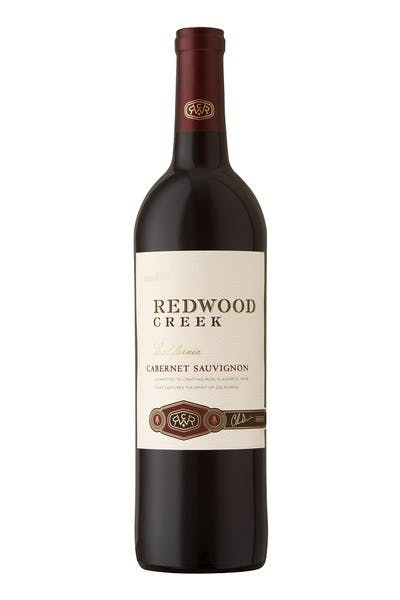 Redwood Creek Cabernet