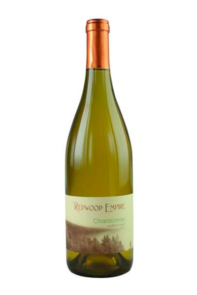 Redwood Empire Chardonnay