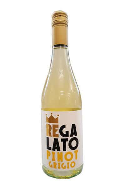 Regalato Pinot Grigio
