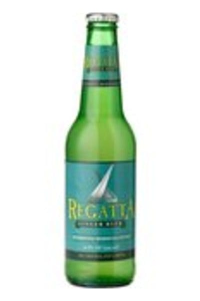 Regatta Light Ginger Beer