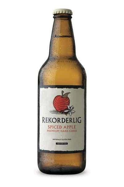 Rekorderlig Spiced Apple
