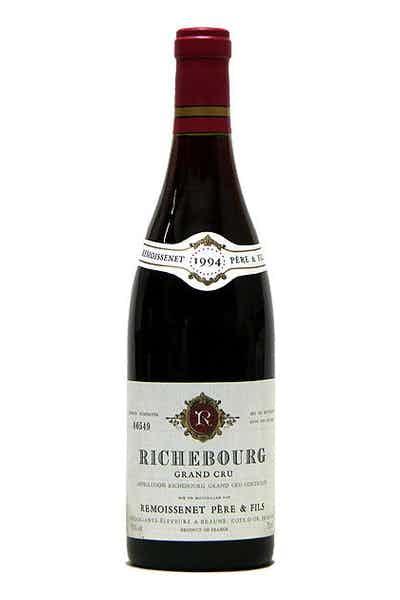 Remoissenet Richebourg Grand Cru
