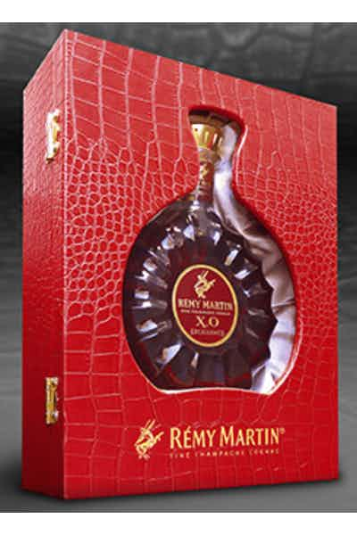 Remy Martin XO Excellence with XO Gift Box