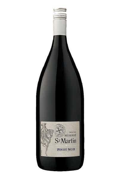 Reserve St Martin Pinot Noir