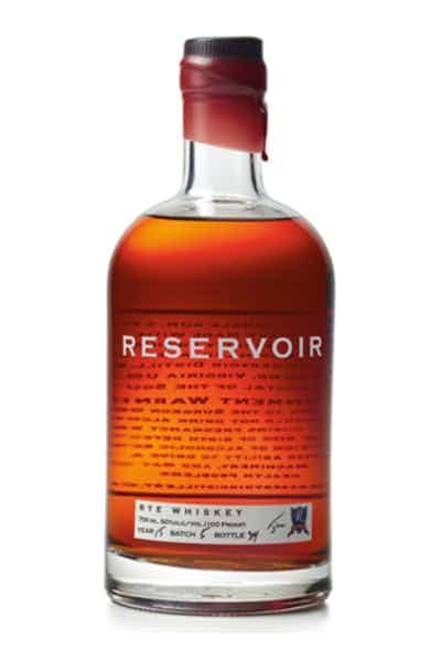 Reservoir Rye Whiskey