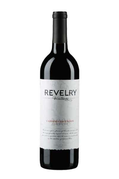 Revelry Cabernet Sauvignon