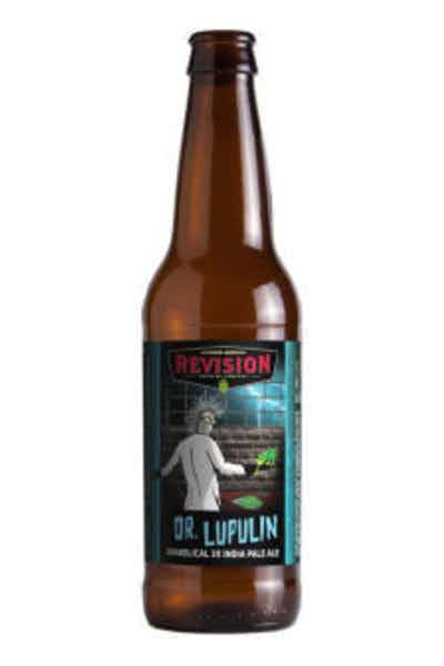 Revision Dr. Lupulin 3X IPA