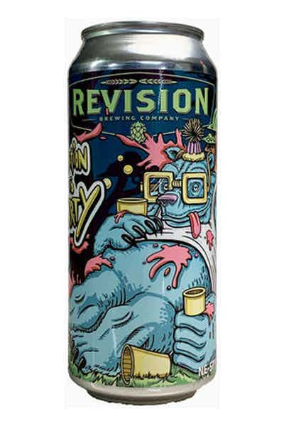 Revision Invitation To Party IPA