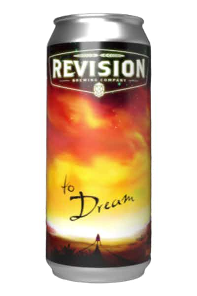 Revision To Dream IPA