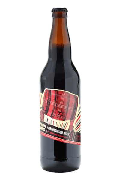 Revolution Gravedigger Billy Barrel-Aged Scotch Ale