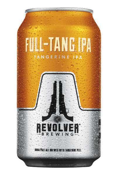 Revolver Brewing Full-Tang IPA