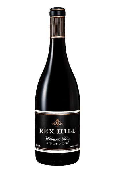 Rex Hill Pinot Noir Reserve