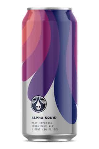 Rhinegeist Alpha Squid IPA
