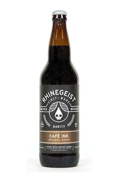 Rhinegeist Cafe Ink
