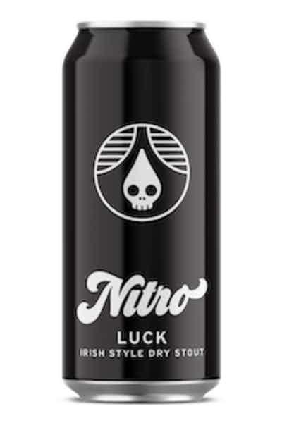 Rhinegeist Nitro Luck Stout